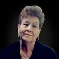 Anita Juarez Hidalgo