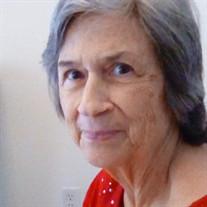 Thelma C Mendenhall