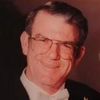 Mr. Norbert J. Larousse Sr.