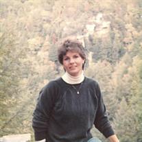 Sylvia D Evans