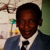 Mr. Nathaniel Turner, Sr.