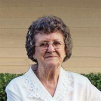 Bertha Cothren - Henderson, TN
