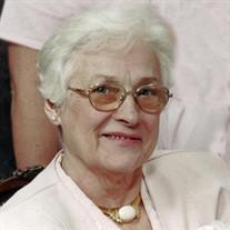 "Fernande ""Fern"" Anita Widrick"
