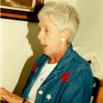 Mrs. Clara Lynn Porter Gibson