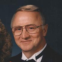 Donald Estel Strickland