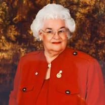 Mary Jean Ross