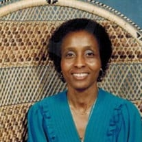 Mrs. Estelle Strong