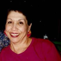 Annie M. Paz