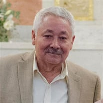 Juan Antonio Teran