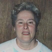 Shirley Joyce Hall