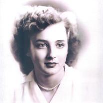 Bobbie Lois Cole