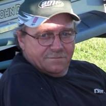 John M. Hodge