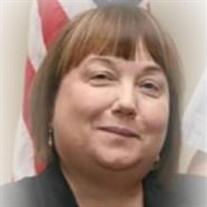 Donna Marie Dorer