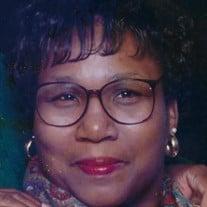 Ms. Cynthia Fay Moore