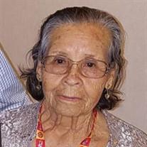 Elva S. Chapa