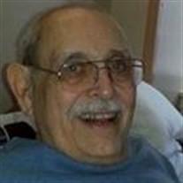 Mr. Louis W. Tovey