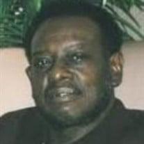 Fredrick C. Smith