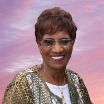 Violet C. Robinson