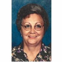 Marjorie Lavonne Keyser Ide