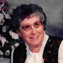 Althea L. Irish
