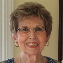 Sylvia S. Minear