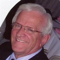 Mr. Edward Sheredy