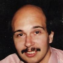 Frank John Vizzari