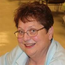 Sandra Hall