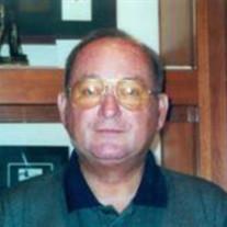 William W Lewis Jr