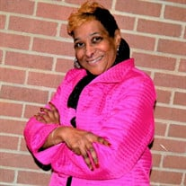 Shelia L. Gaskins