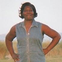 Ms. Dorothy Parker-Graham