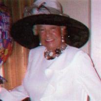 Yvonne W. Morris