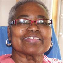 Sheila Y. Williams
