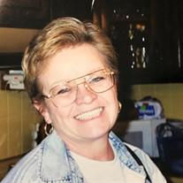 Mrs. Kathy Ann (Livesay) Melfi