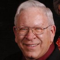 Rev. Dr. Charles Johnston Freeland III