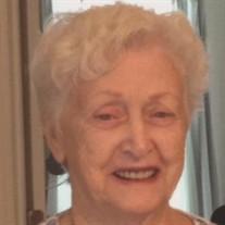 Mrs Rita M Hahr