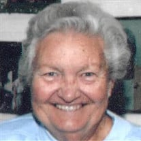 Mrs Francis Fay White