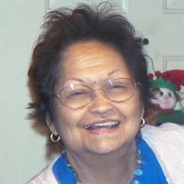 Consuelo Trinidad Rivera
