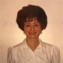 Sophia Panas Watkins
