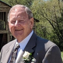 "James ""Jim"" Mitchell Baughman"