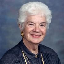 Marion Joyce Briggs