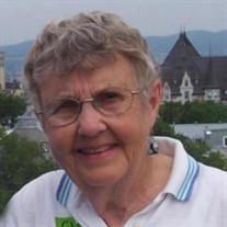 Priscilla Keay