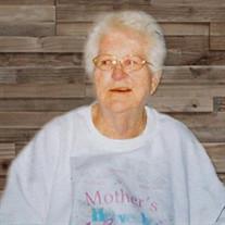 Mrs. Lois Frey Hagan