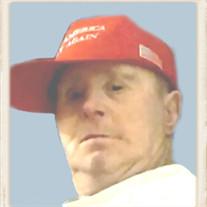 Darrell Wayne Robinson