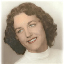 Barbara Joan Winstead