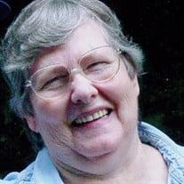 Dorothy Lee Williams