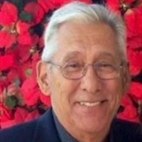 Rolando Geronimo Valdivieso