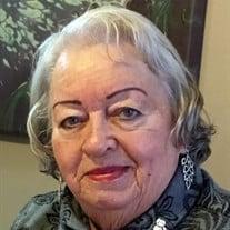 Patricia Louise Steinke