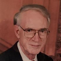 Charles Gary Stalon