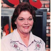 Charlene Leonard Crosby
